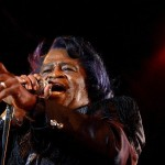 James Brown Probate Update: Attys Get Info About 'Explosive' Diaries