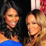 Jennifer Williams Won't Renew Friendship with Evelyn Lozada