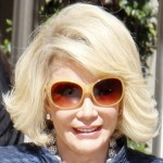 Joan Rivers Jokes About Whitney's Death in New Book