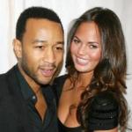 John Legend Defends Chrissy Teigen in Chris Brown Drama