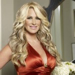 Kim Zolciak Rent Drama: Reality Star Denies Being Evicted from Mansion