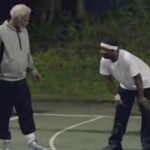 Pepsi Max Uses Cavalier Star as 'Uncle Drew' to School Ballers (Video)