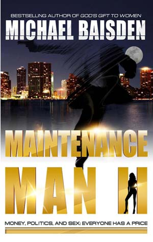 maintenance man II