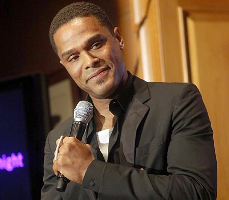 Singer Maxwell is 41 today