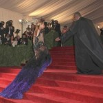 Audrey's Society Whirl: Beyonce Named Best Dressed at Met Gala
