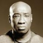 Michael Clarke Duncan Stands with PETA (Video)