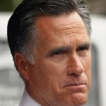 Video: Woman Shouts Repeatedly to Mitt Romney 'You're a Racist!'