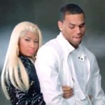 Nas, Chris Brown Woo Nicki Minaj in 'Right By My Side' Video
