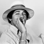 New Book Exposes Obama's Choom (Marijuana) Gang [Video]