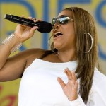 Queen Latifah Proud to be Among 'Her People' at Gay Pride Event