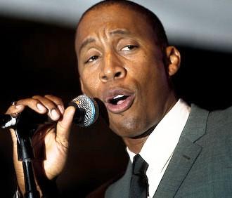 Singer Raphael Saadiq (Tony! Toni! Tone!) is 46
