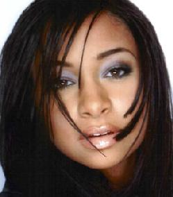 "Actress Raven-Symone (""That's So Raven,"" ''The Cosby Show"") is 29"
