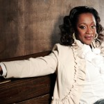 Regina Belle's New Gospel Project Available in Advance