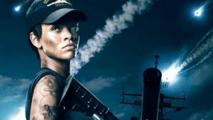 rihanna (battleship-poster)
