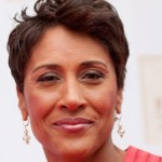 Robin Roberts May be Forced to Deal with Her 'Secret' Publicly