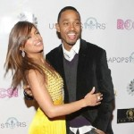 Rocsi Diaz and Terrence J Officially Say Goodbye to '106 & Park'