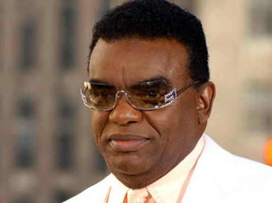 Singer Ron Isley of the Isley Brothers is 74 today