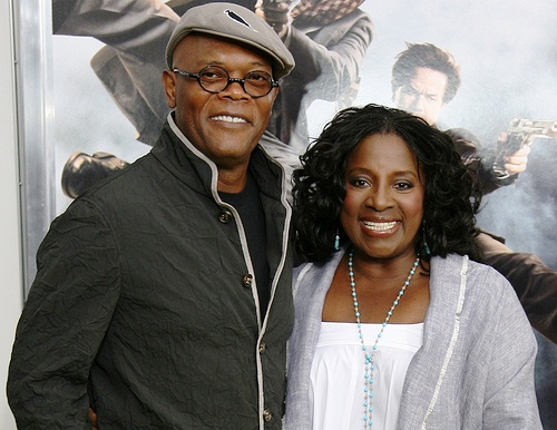 sam jackson latanya richardson