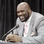 Shaquille O'Neal Calls Dwight Howard's Signing With Rockets 'A Safe Move'