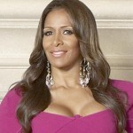Why is Someone Stalking Sheree Whitfield?!