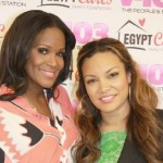 ATL Celebs Join Egypt Sherrod To Pay It Forward for Mother's Day! (Photos)