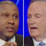 Smiley Takes on O'Rielly over Fox News' Coverage of Trayvon (Video)