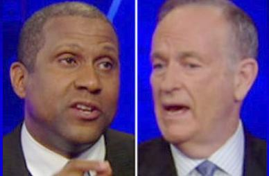 tavis smiley & bill orielly