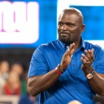 Lawrence Taylor's Ring Auctioned for More Than $200,000