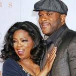 Oprah Tweets About Fire at Tyler Perry's Studios