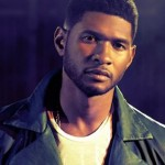 Usher Stalked by Delusional Woman who Thinks They're Married (Video)