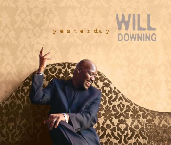 will downing (yesterday)