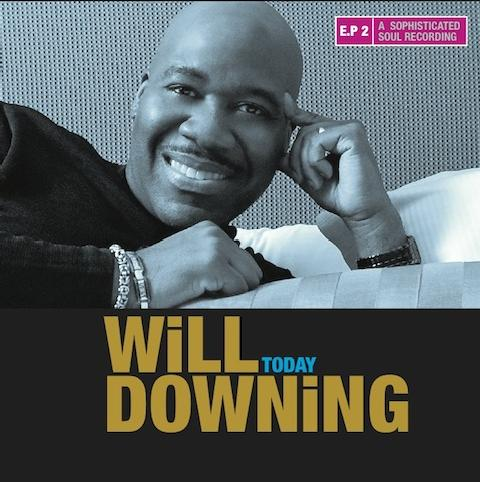 will downing (today cd cover)
