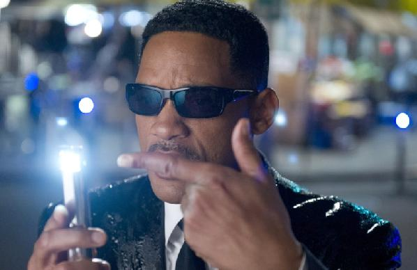 will smith (agent j)