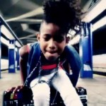 Watch: Willow Smith's New Video for 'Do It Like Me'