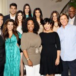 Oprah's Interview with the Kardashians Shows Desperation