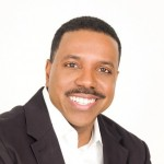 Megachurch Pastor Creflo Dollar Picture Gallery