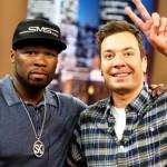 50 Cent, Jimmy Fallon Tag Team QVC (Video)