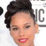 Alicia Keys Releases New Music for a 'New Day' (Listen)