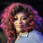 Chaka Khan Says her 2011 Diabetes Diagnosis Inspired Diet