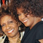 Cissy Houston Confirms Deal for Whitney Houston Book