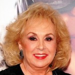 Doris Roberts on What Tyler Perry has Given Her That No Other Director Has