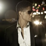 Eric Benet's New Release is 'The One'