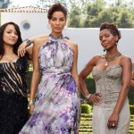 Nicole Murphy's 'Hollywood Exes' Has Debut, but LisaRaye Hated it!