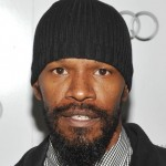 Jamie Foxx to Play President in 'White House Down?'