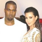 Did Kanye West Tweet Naked Picture of Kim Kardashian?