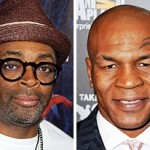 Spike Lee Advising Mike Tyson on his One-Man Show
