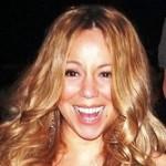 Mariah Carey Back in the Recording Studio