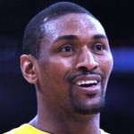 Metta World Peace Cut by LA Lakers; Will He Try Out for the NFL?