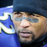 Ray Lewis Makes a Classy Response to Slander from Player's Wife