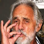 Tommy Chong is Battling Prostate Cancer